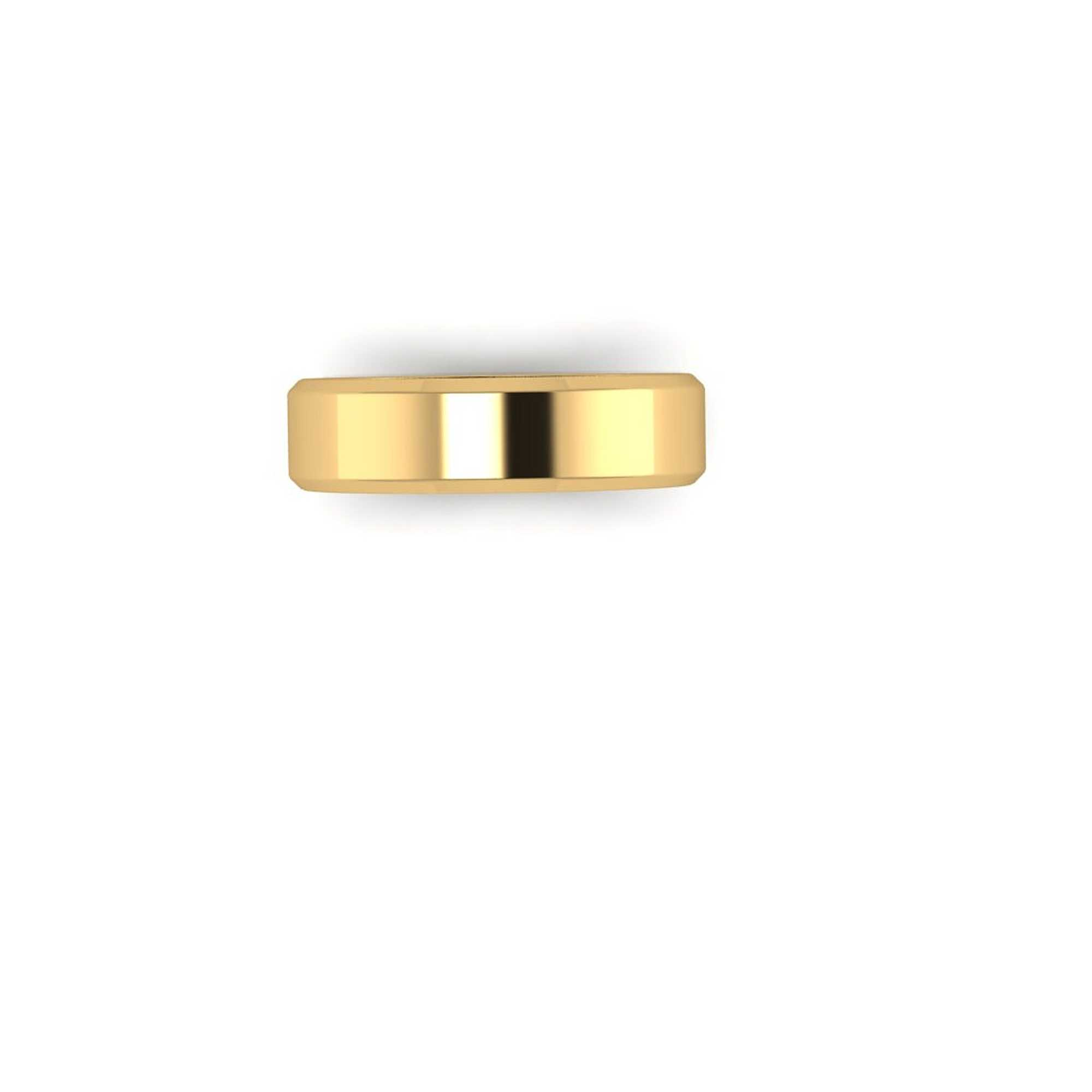 Tabla Chaflán Wedding Rings