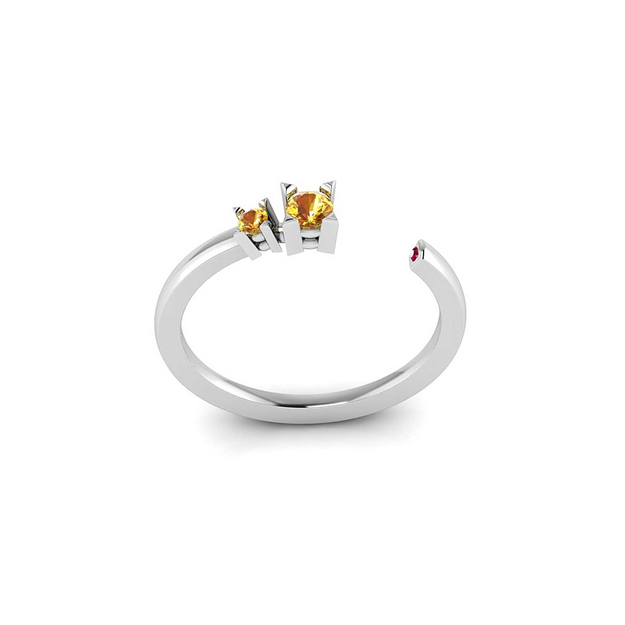 Bocabella Ring