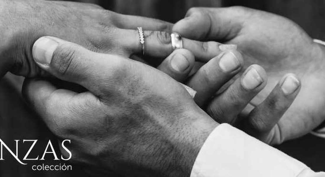 ¿Cómo acertar con nuestras alianzas de boda?