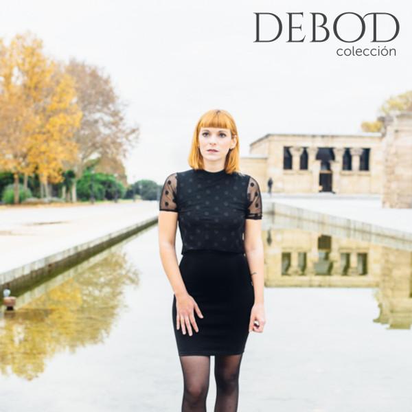 Colección Debod